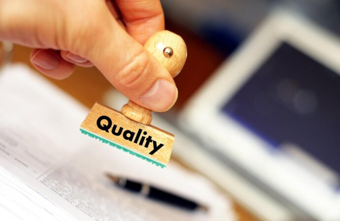 Home-Quality ISO 9001-ISO PROS #27